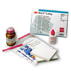 RelyX Luting Complete Kit - Hybrid Glass Ionomer Cement, Fast Set - 16 Gm. Powder, 9 mL Liquid