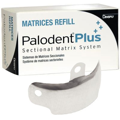 Palodent Plus Sectional Matrix System Refill 6 5m