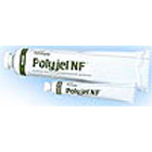 Polyjel NF Elastic Polyether Impression Material - Standard Package: 115 mL Tube Base and 15 mL