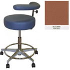 Galaxy Assistant's Stool - Autumn Color. 16