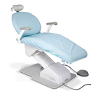 Omnia Back Cover and Seat Cover Sets. Provides form-fitting, fluid-proof protection