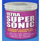 Ultra Super Sonic Tablets 30/Jar. Technologically advanced ultrasonic and instrument pre-cleaning