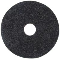 "Buffalo Dental Quick-Stick Adhesive-Backed Coarse Abrasive Disks, 10"" (with 2"" Center Hole)"