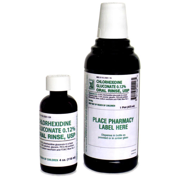 what is chlorhexidine gluconate