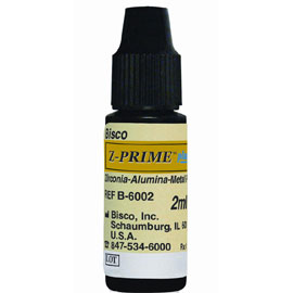 Z-PRIME Plus Single Component Priming Agent. Formulated to provide high bond strengths (B-6002P)
