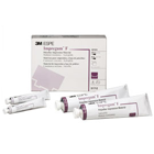 Impregum F Double Package - Medium viscosity Regular set Polyether Impression Material, 2 - 120 mL