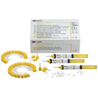 RelyX Unicem 2 Automix - Translucent Value Pack. Self-Adhesive Resin Cement. 3 - 8.5 Gm. Syringes