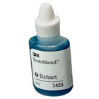 Scotchbond Etching Gel Refill - 37% Phosphoric Acid, 9 mL Vial. #7423