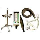 Belmed Nitrous Oxide/Oxygen Gas supply 4 Cylinder Flowmeter System - includes: Flowmeter Head