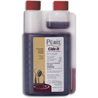 Purit Cide-It Ultrasonic/Presoak 16 oz. Concentrate. To clean