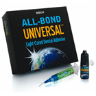 All-Bond Universal All-Bond Universal, 6 mL Bottle. Combines Etching, Priming and Bonding in ONE