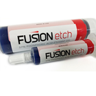 Fusion Etch 37% Phosphoric Acid Etchant Gel, Blue, 70 gram Syringe