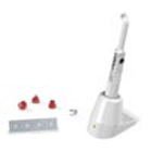 Coltolux LED Curing Light - Cordless, Pen-Style with Slim Taperless Curing Probe, Auto Shutoff