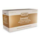 Cook-Waite Zorcaine (Articaine Hydrochloride 4%) Local Anesthetic with Epinephrine 1:100,000. Box
