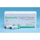 Cora-Caine Topical Anesthetic Denture Pain-Relieving Adhesive Ointment, 16% Benzocaine, Non
