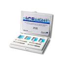 ICELight 1.2 mm - Light Transmitting Composite Post, Radiopaque, 70% Silica-Zirconia Fiberfill
