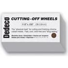 Dedeco Cut-off Wheels 1-1/2