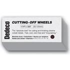 Dedeco Cut-off Wheels 1-1/4