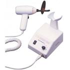 Litex 680A Curing Light: 75 watt Halogen Lamp, Gun Type. 9 mm Standard Probe, Automatic Timer