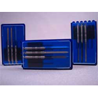 Master-Dent Long 1 (1.05 mm Diameter and 33 mm length) Post Reamers