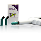 TPH 3 A2 Compules Tips - Micro Matrix Restorative, 20 - .25 Gm. Compules. #642748
