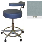 Galaxy Assistant's Stool - Stormy Color. 16