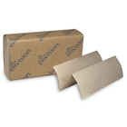 Envision Multi-Fold Paper Towels, Brown, Economical, 9.2