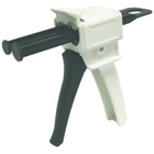 House Brand High Performance Dispensing Gun, 1:1 / 2:1 ratio for 50ml cartridges, Suitable for GC