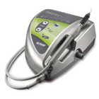 SWERV3 Magnetostrictive Ultrasonic Scaler 30K, 120V Unit. Power Scaler features finely tuned