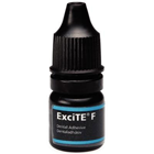 ExciTE F 2 Bottles Refill. Light-curing, fluoride releasing, single-component total-etch adhesive