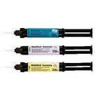 Multilink Easy Clean-Up Universal Resin Cement TRANSPARENT REFILL: 1 - 9 gram syringe Multilink