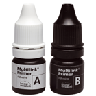Multilink Automix Primer A & B Refill. Universal Adhesive Cement. Contains: 2 - 3 gram bottles, 1