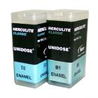 Herculite Classic Unidose - Enamel A2 - Microhybrid Composite, 20 - .25 Gm. Compules