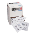 TempBond NE Unidose Packets - Non-Eugenol Temporary Cement, 50 - 2.4 Gm. Packets and Mixing Pad