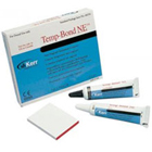 TempBond NE Tubes - Non-Eugenol Temporary Cement, 1 - 50 Gm. Tube Base, 1 - 15 Gm. Tube