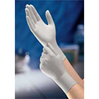 KC300 Sterling Nitrile Nitrile Exam Gloves: Medium, 9.5