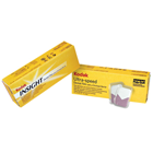 Insight #0 Kodak IP-01 - Periapical X-Ray film in a 1-Film Super Poly-Soft packet, Box of 100