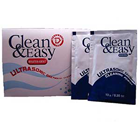 Master-Dent Clean & Easy Enzymatic Cleaning Powder, One packet per gallon of water, 20 packets