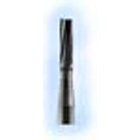 Midwest FG #56 straight fissure plain Carbide Bur, clinic pack of 100