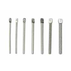 Precision Posts Precision Posts, Stainless Steel - #4 (.040 diameter x 1.0mm long) Parallel Sided
