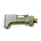 ND Star/NSK-type Head Attachment for Contra Angle, Latch-type