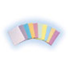 Polyback Peach Patient Bibs plain rectangle (13