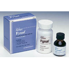 Fynal Complete Package - Permanent ZOE self-cure Cement: 32 Gm. Powder and 15 mL Liquid. #609001