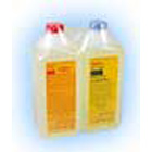 GBX Twin-Pack - Developer and Fixer Concentrate for Manual (Hand Tank) Processing, 1 Quart