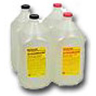 Readymatic Pre-Mixed Developer and Fixer for Automatic Roller-Type Processors, Case of 2 Gallon