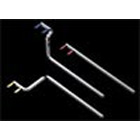 XCP/BAI Bite Wing Arm - Red Prongs, #54-0927