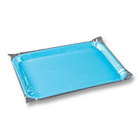 Plasdent Tray Sleeve, Mini Size F - 7-1/2