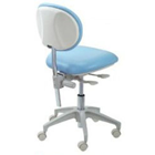 Premium Plus Doctor Stool, Ultra stable base, Adjustable height