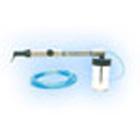 MicroEtcher II Autoclavable Sandblaster, finger button controlled, complete unit