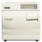 Midmark M9 UltraClave Automatic Sterilizer with Programmable Controls. External: 20.4